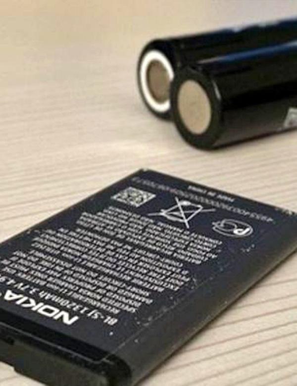 Alternativa a las baterías de litio para sistemas de almacenamiento de energía eólica y fotovoltaica