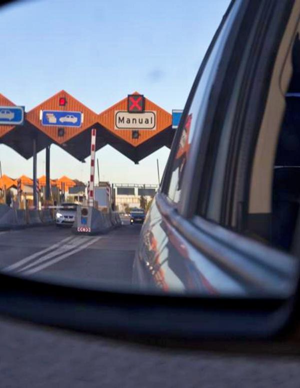 Descuentos en los peajes de Catalunya para vehículos de bajas emisiones