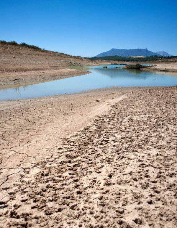Ah, pero… ¿España está en sequía?