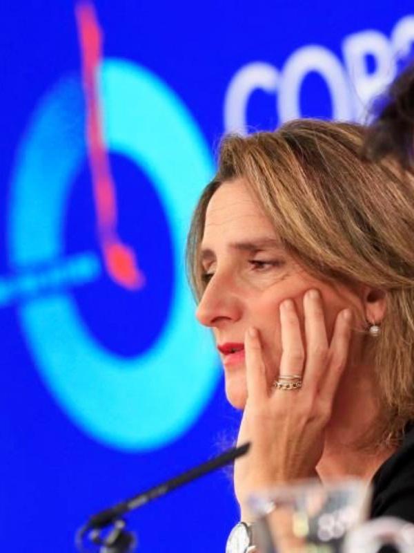 El Congreso convalida el decreto de la COP25 Chile – Madrid y VOX se 'desmarca'