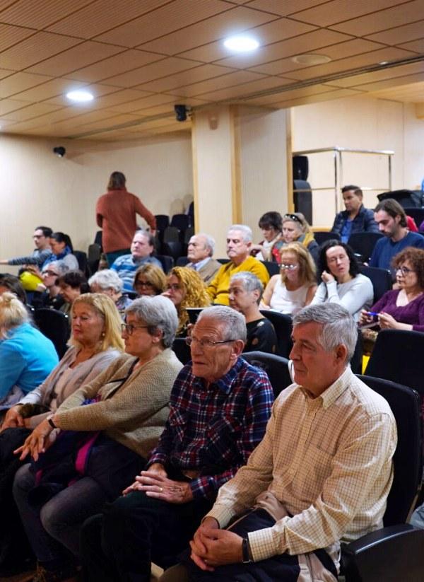 El Ayuntamiento de Madrid agradece a los voluntarios su aportación en la COP25 Chile-Madrid