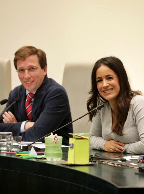 El Ayuntamiento de Madrid plantará un árbol por cada niño nacido en la ciudad