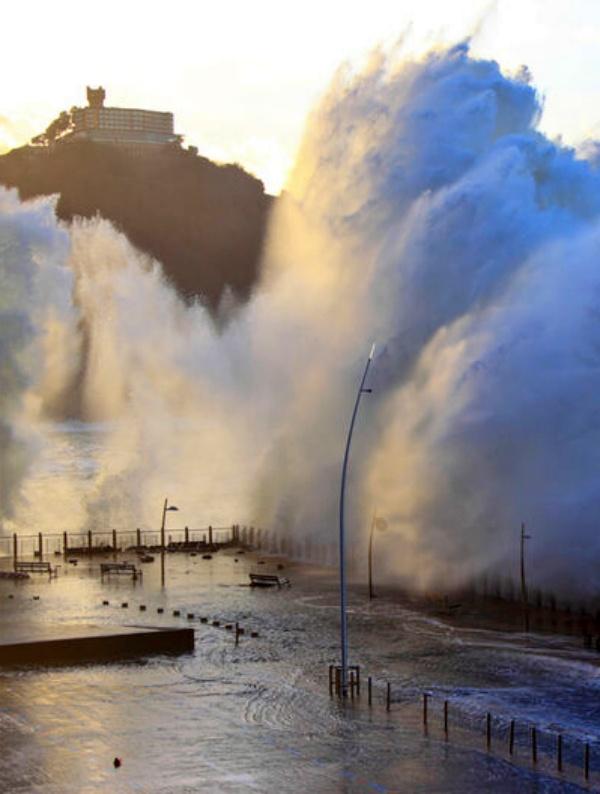 ¿Cómo predecir los grandes terremotos y tsunamis?