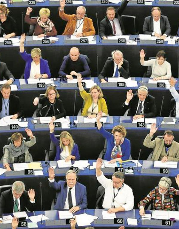Europa, por fin, declara la emergencia climática del Planeta