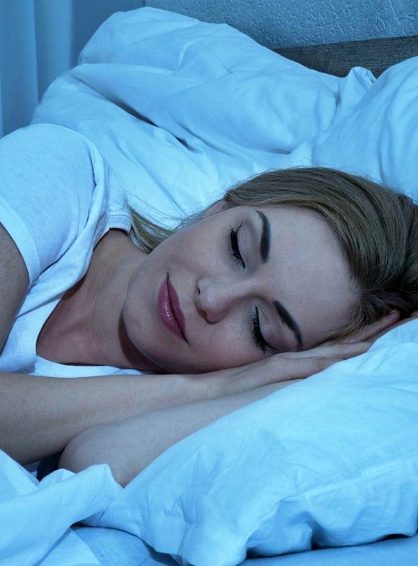 Los diez mandamientos para dormir como un 'Ángel'