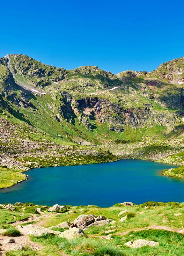 Andorra quiere optar a ser reserva mundial de la biosfera