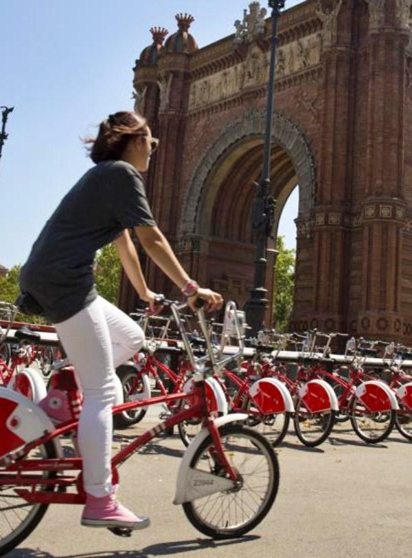 Luz verde para la 'Estrategia Catalana de la Bicicleta 2025'