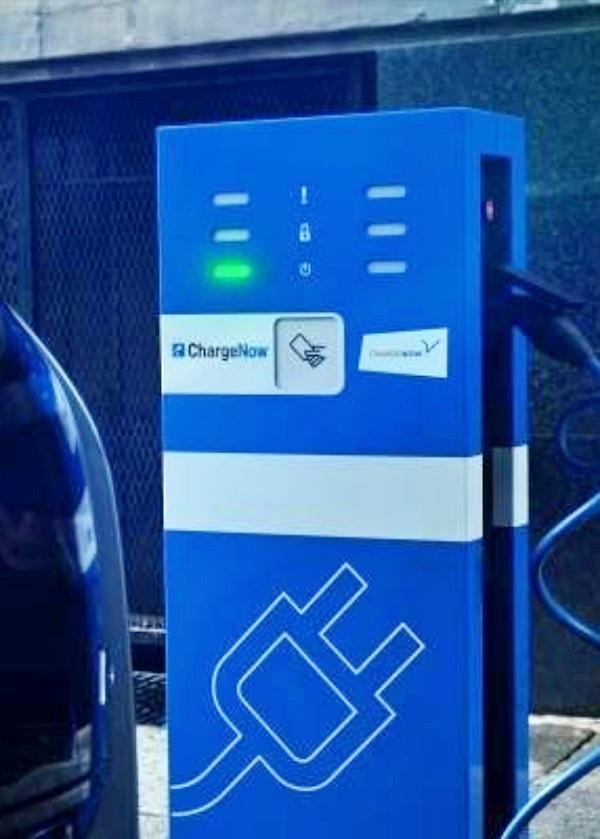BMW instalará más de 4.000 puntos de carga para coches eléctricos en Alemania