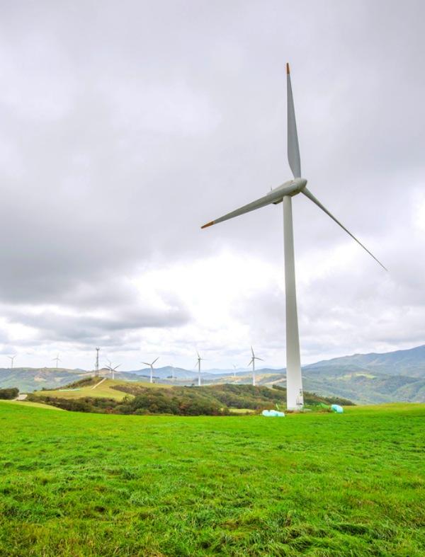 'Energía sostenible. Sin malos humos'