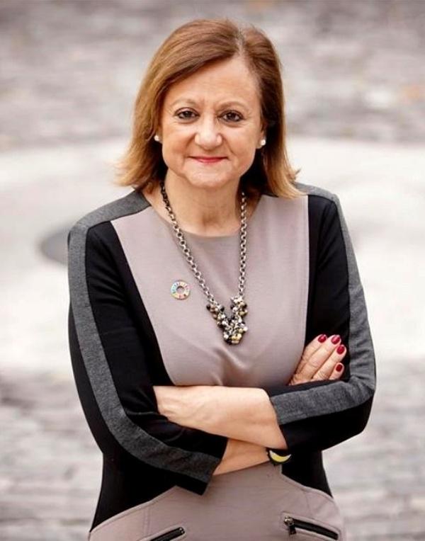Entrevista de SIGRE con la 'Alta Comisionada del Gobierno de España para la Agenda 2030'