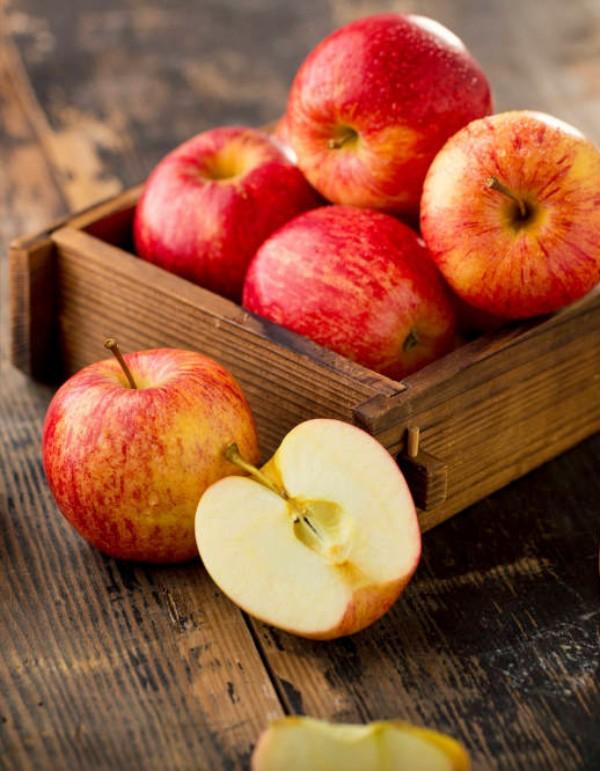 Una dieta con mucha fibra es altamente saludable