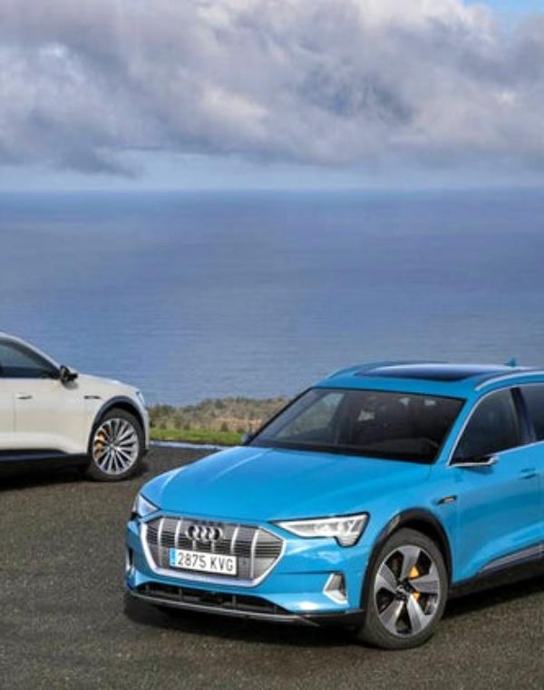 Audi apuesta por el coche eléctrico