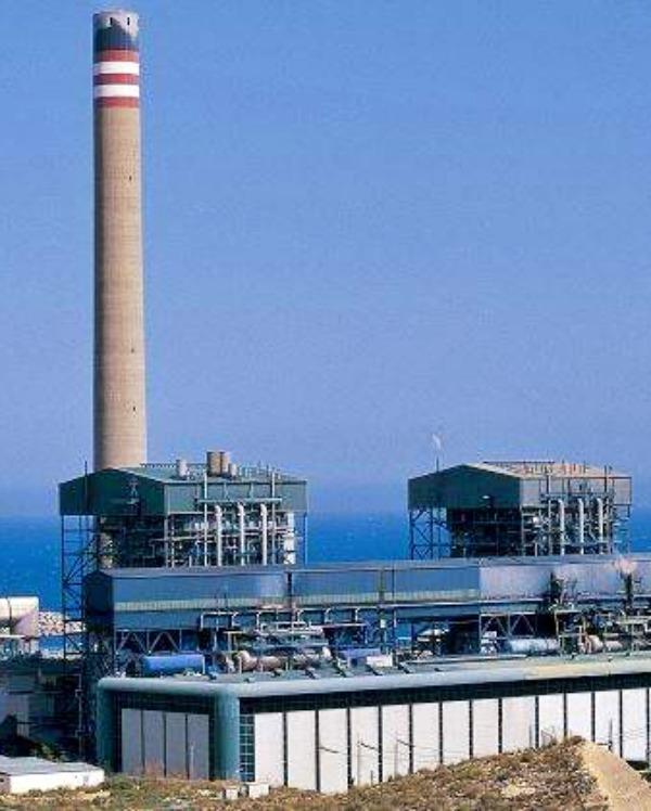 La clausura de la central de Carboneras paliará el Cambio Climatico