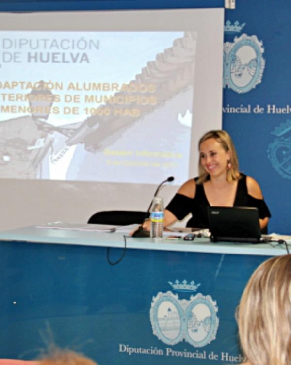 Huelva en busca de la eficiencia energética