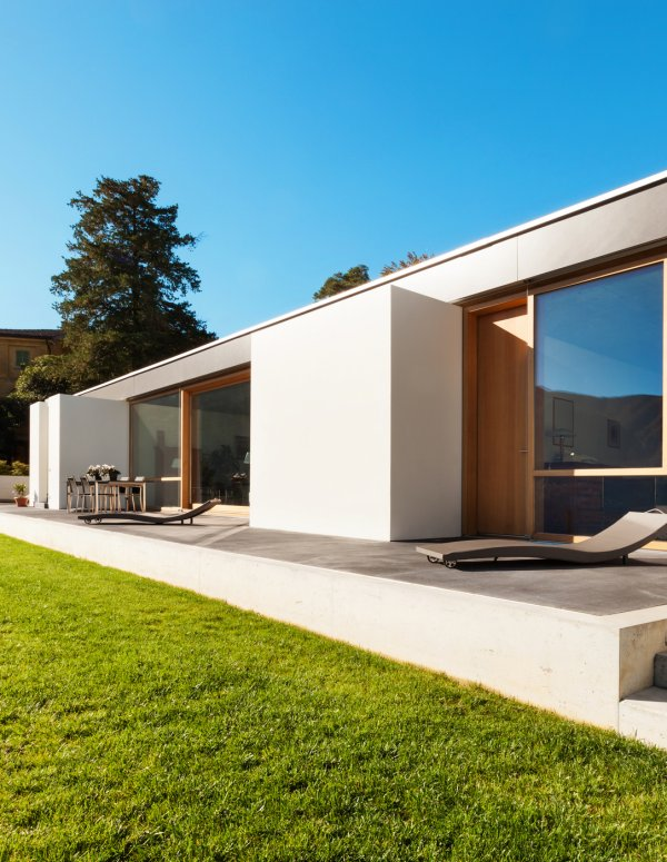 Viviendas certificadas bajo el estándar Passivhaus para Asturias