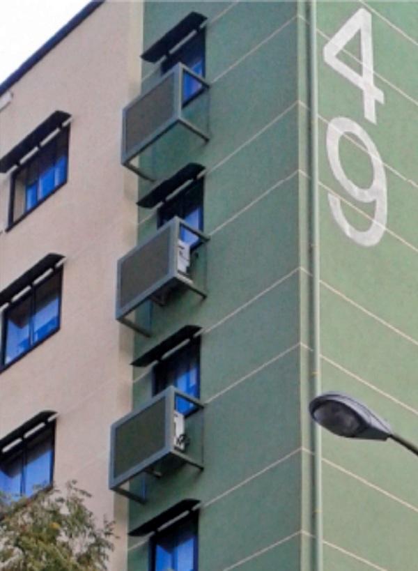 Euskadi lidera el proyecto europeo AGREE para la rehabilitación energética en edificios antiguos