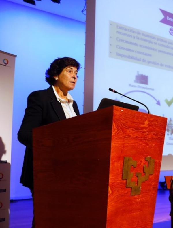 Desarrollo Sostenible como inspiración para el modelo de bienestar vasco