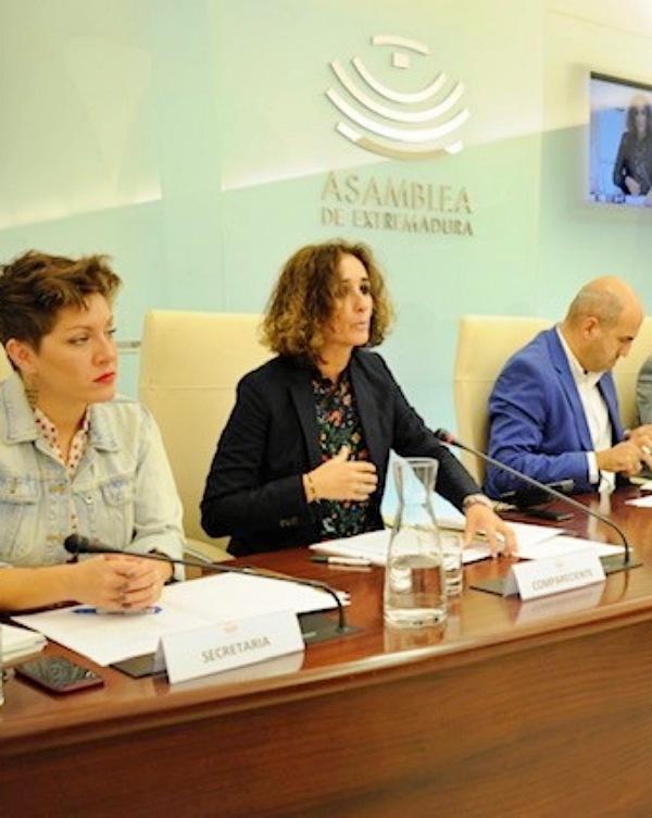 Junta de Extremadura solo contratará energía renovable para sus edificios