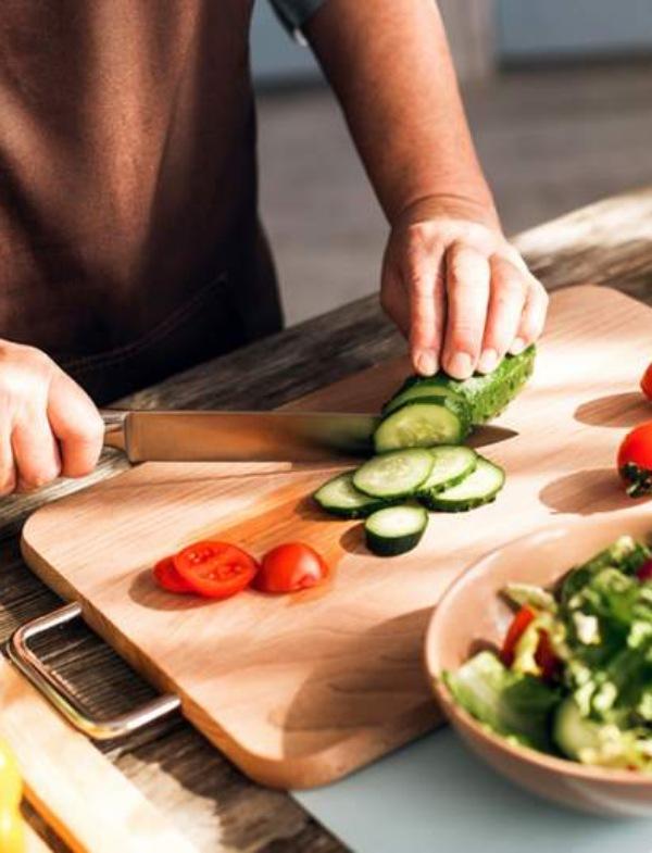 Proyecto pionero sobre alimentación saludable