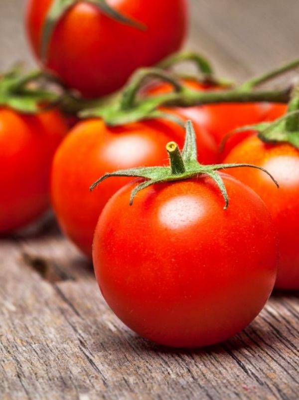 Un compuesto del tomate incrementa la fertilidad de los hombres