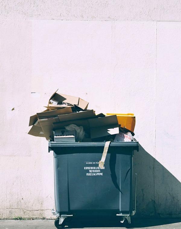 Varapalo a España por parte de Europa por no informar correctamente de índices de recogida de residuos