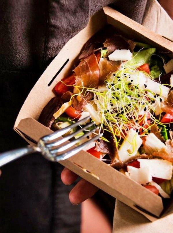 Alimentos envasados, una mala idea para una dieta saludable