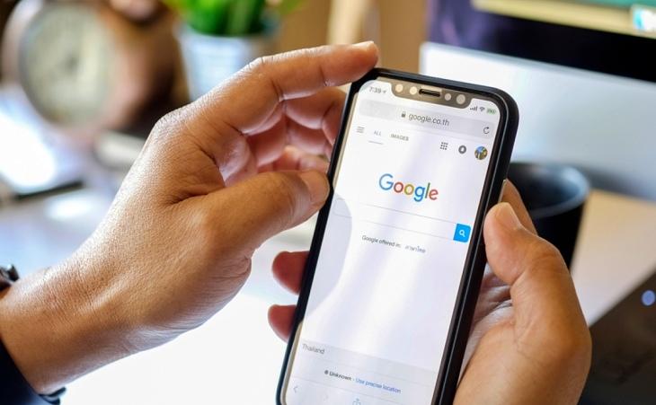 ¿Google tiene una herramienta para paliar el cambio climático?, ¿es 'GreenWashing' o solo 'postureo'?