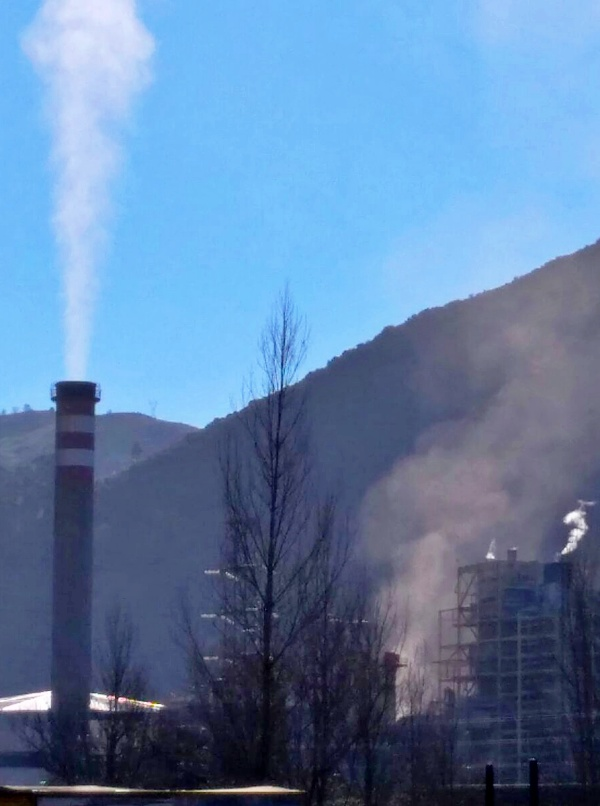 Recurrimos la sentencia que permite quemar residuos en Asturias