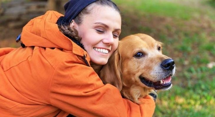 Perros con dueños