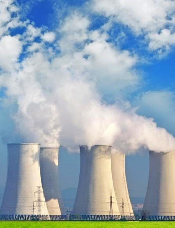 Te explicamos cómo reducir el almacenamiento de los residuos nucleares