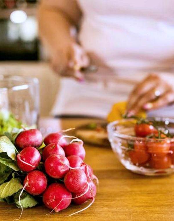 Día mundial de la Alimentación Saludable en Europa