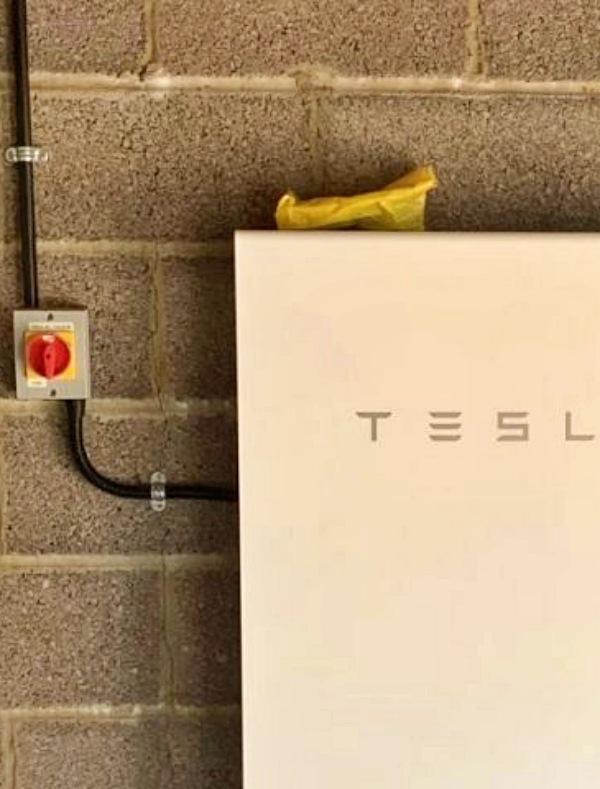 Tesla entra en Asia con sus baterías Powerwall