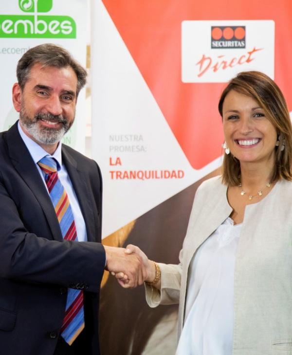 Securitas Direct se apunta a la sostenibilidad y la economía circular