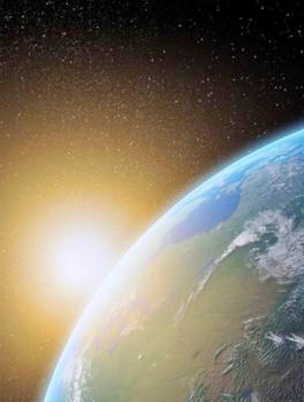 Encuentran evidencias de una edad de hielo global que cambió la faz del Planeta