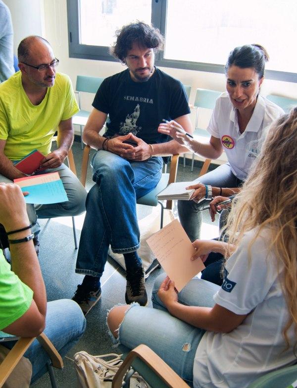 Proyectos de conservación del entorno natural en toda España: 'Apadrinamientos de espacios naturales'