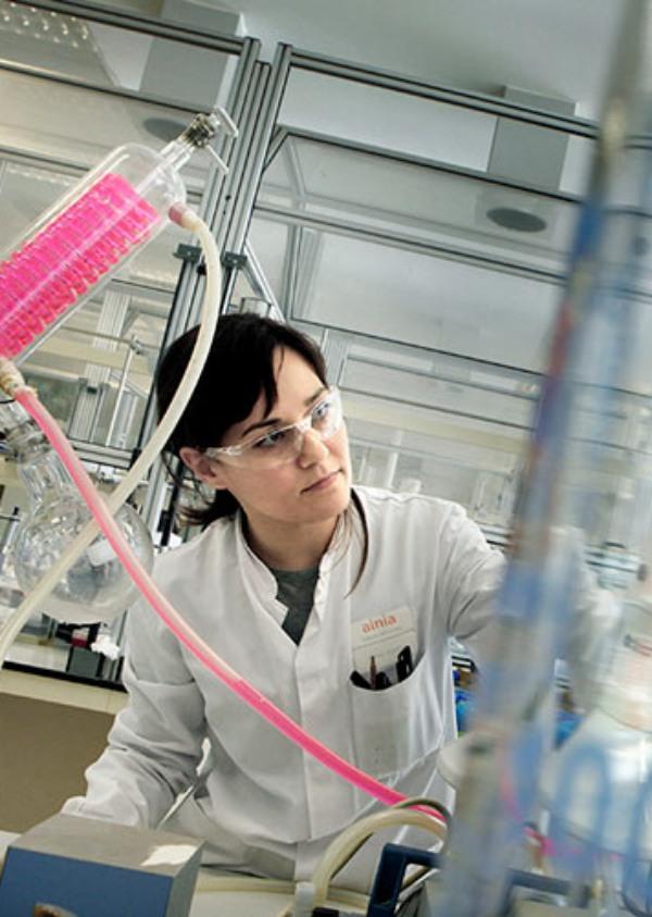 Investigan ingredientes probióticos para cosméticos que mantengan el equilibrio natural de la piel