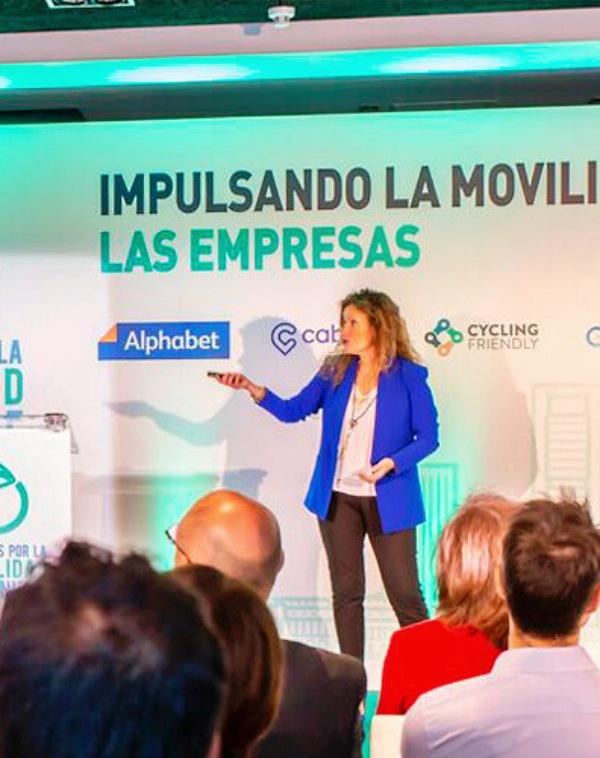 Arranca la prometedora plataforma nacional de 'Empresas por la Movilidad Sostenible'