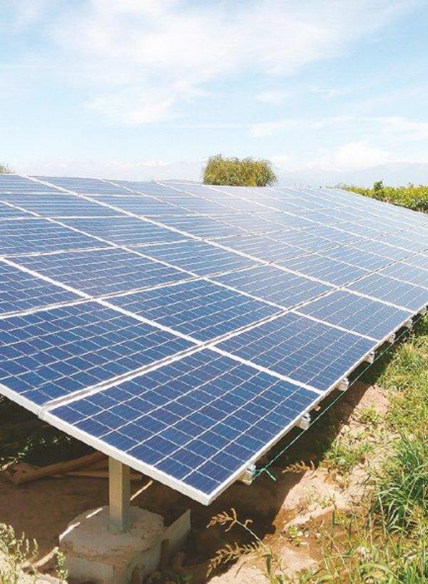 Baleares contará con 55 nuevos proyectos de energía solar fotovoltaica cofinanciados con fondos FEDER