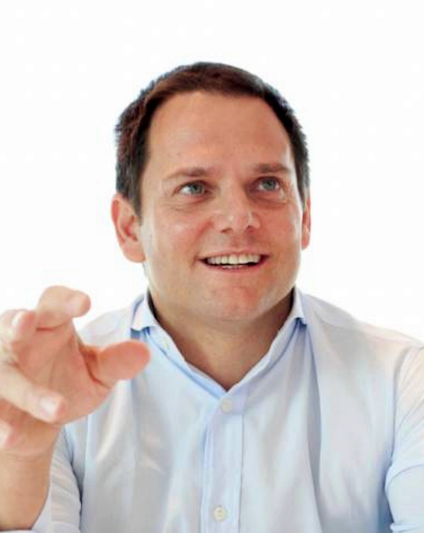 Grenergy registra el primer programa de bonos verdes