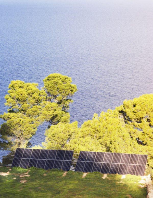 ecovatios, energía renovable y ahorro para hoteles