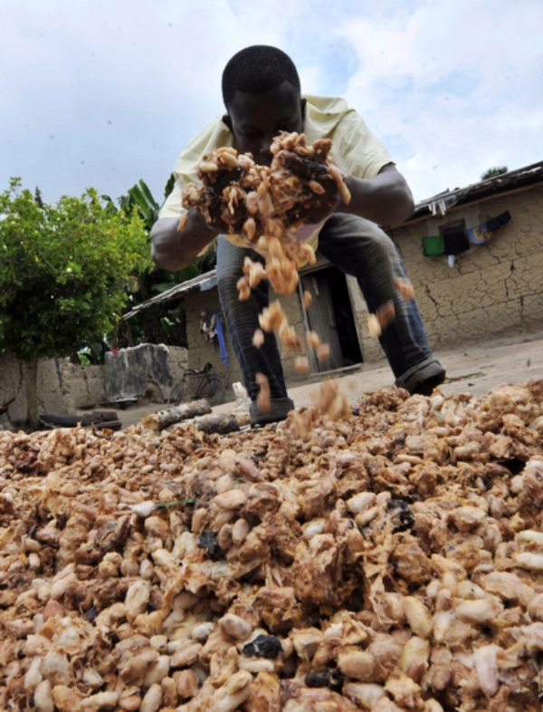Con pobreza es imposible el desarrollo sostenible