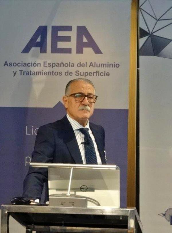 La industria del aluminio se compromete con la 'economía circular'