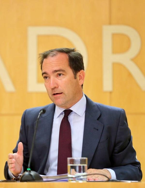 El Ayuntamiento de Madrid está abierto a nuevas propuestas para 'Madrid 360'