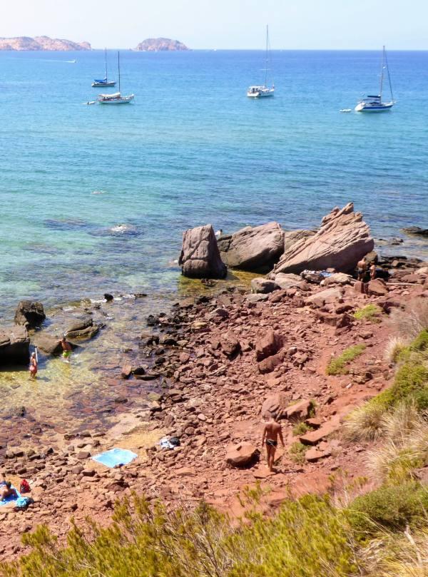 La 'Ley de Caminos de Mallorca y Menorca' sigue adelante