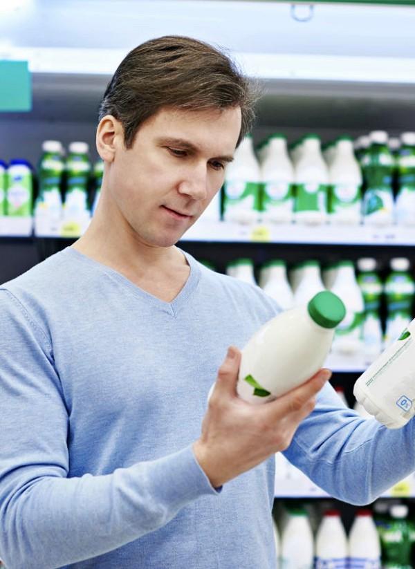 Modérate con los productos lácteos y dale esquinazo al cáncer de próstata
