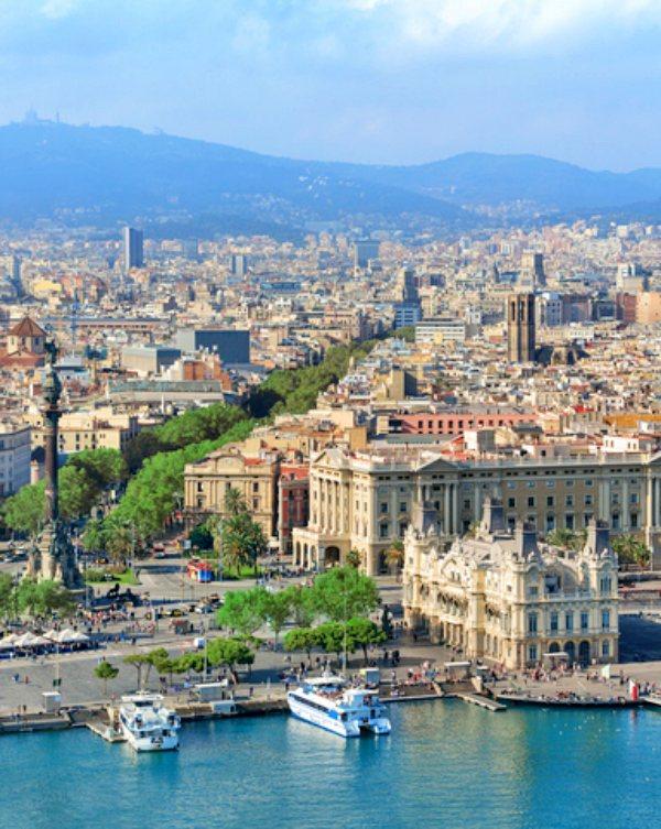 Barcelona acogerá a 250 expertos para abordar la crisis climática en marzo de 2020