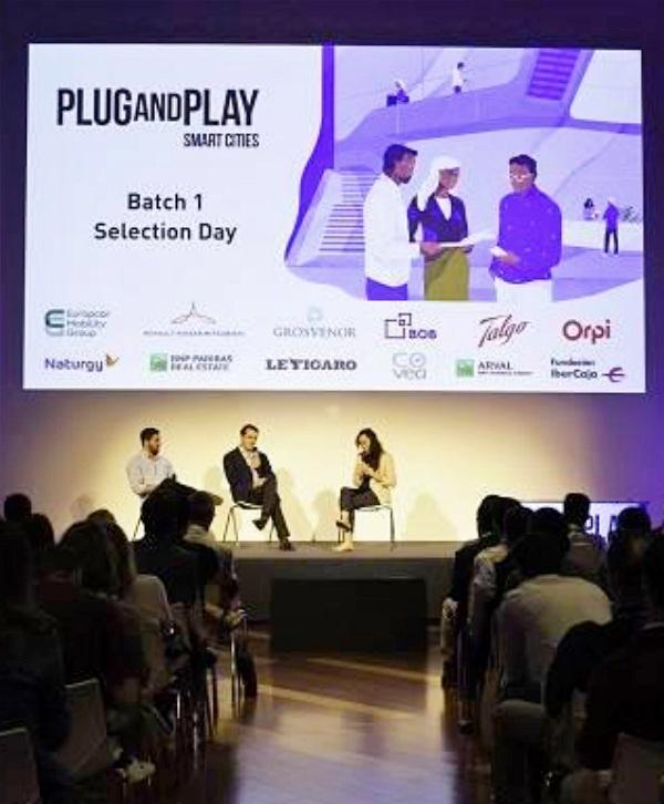 Innovation Day con cinco tendencias globales en movilidad sostenible