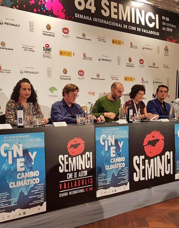 Premios cinematográficos 'La Espiga Verde' con valores medioambientales