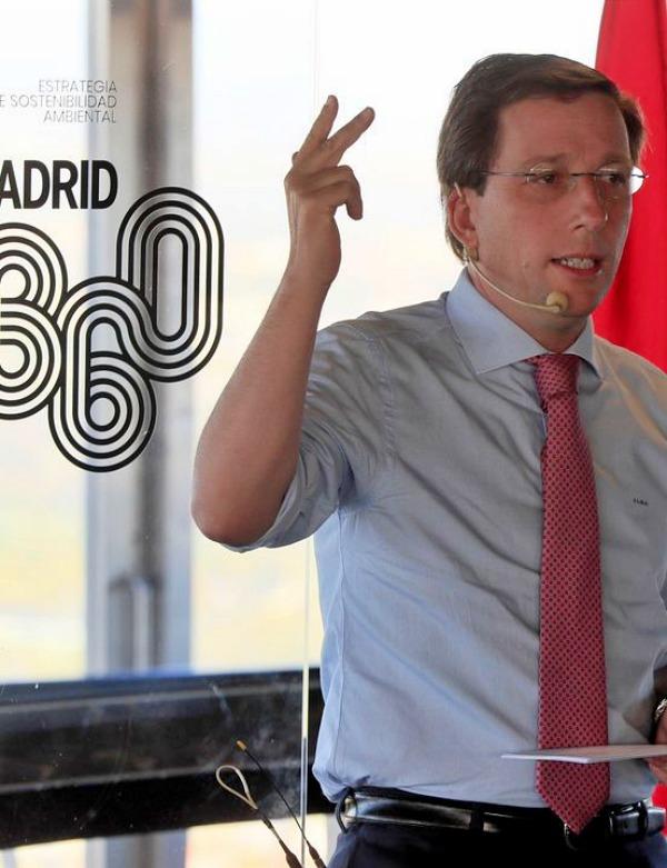 Brillan por su ausencia los organismos técnicos y científicos en el Proyecto 'Madrid 360'