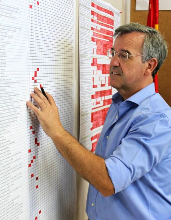 El Ayuntamiento de Estepona con la eficiencia energética